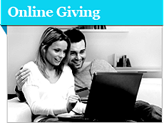 Online Giving?