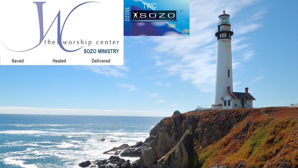 Request for Sozo Ministry | The Worship Center | Church in