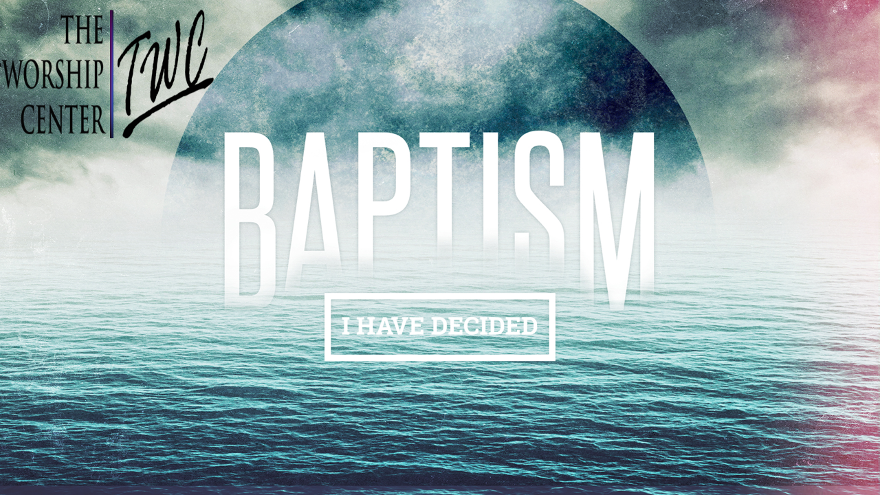 WATER BAPTISM GRAPHIC August 2018